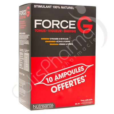 Force G Duo Pack