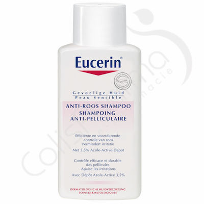 Eucerin pH5 Shampoing Anti-Pelliculaire