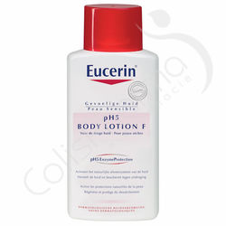 Eucerin pH5 Body Lotion 400 ml