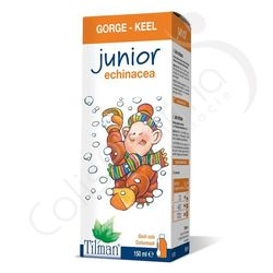Sirop Junior Echinacea - 150 ml