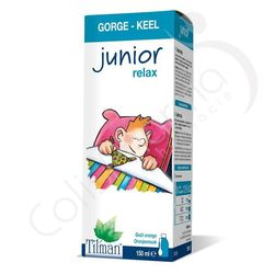 Sirop Junior Relax - 150 ml