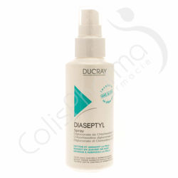 Diaseptyl Spray
