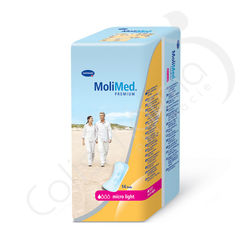 Molimed Micro Light