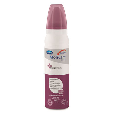 Molicare Skin Protect Mousse Dermoprotectrice - 100 ml