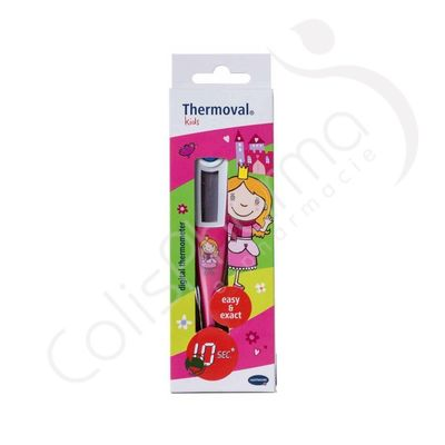 Thermoval Kids - Rose