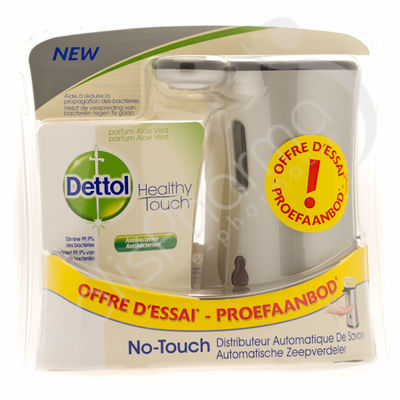 Dettol No Touch Inox
