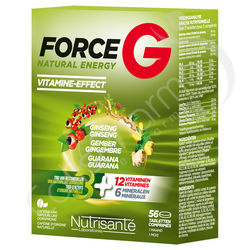 Force G Natural Energy