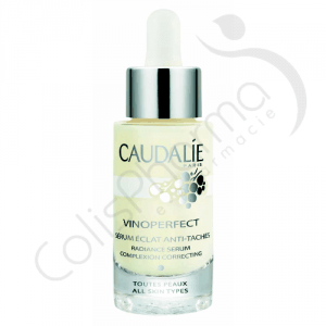 Caudalie Vinoperfect Sérum Eclat Anti-Taches