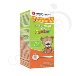 Forte Pharma Gelée Royale Bio Junior - 150 ml