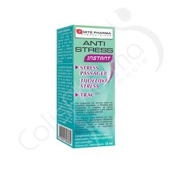 Forté Pharma Anti-Stress Instant - 15 ml
