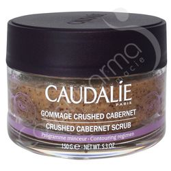 Caudalie Gommage Crushed Cabernet - 150g