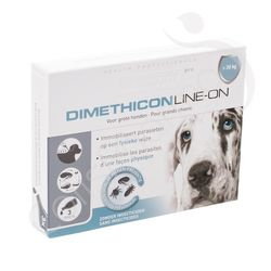Dimethicon Line-On Grand Chien