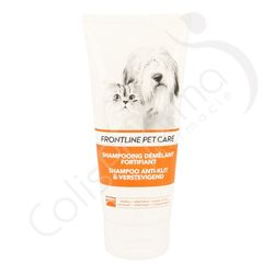 Frontline Pet Care Shampoing Démelant Fortifiant