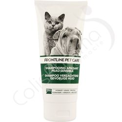 Frontline Pet Care Shampoing Apaisant Peau Sensible