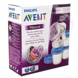 Avent Natural Tire Lait