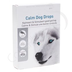 Calm Dog Drops