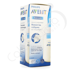 Avent Biberon Classic Plus 330 ml