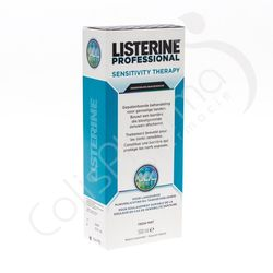 Listerine Professional Sensitivity Therapy - 500 ml