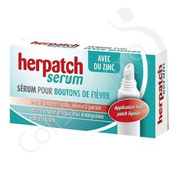 Herpatch Serum