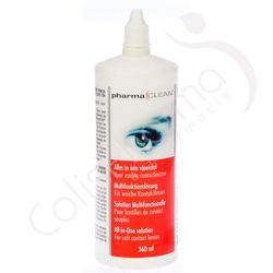 Pharmaclean All in One 360 ml