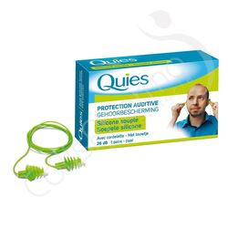 Quies Protection Auditive Bricolage