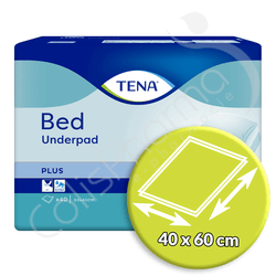 Tena Bed Plus - 40 x 60 cm