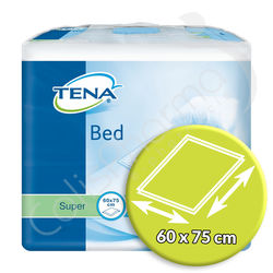 Tena Bed Super - 60 x 75 cm