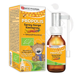 Forté Pharma Propolis Spray Junior - 15 ml