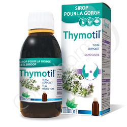 Thymotil - Sirop 150 ml