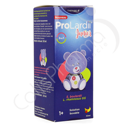 Prolardii Junior - 30 ml