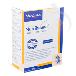 Nutribound Cat Tripack - 3 x 150 ml