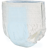 Swimming diaper