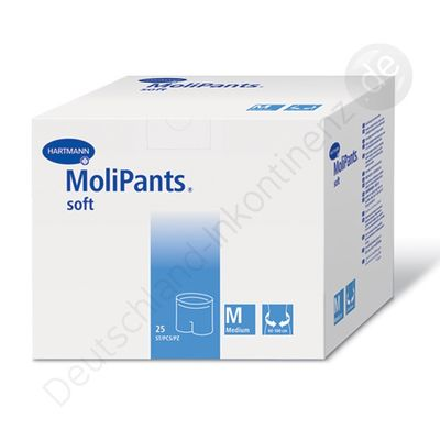 Molipants Soft Box - Medium