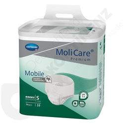 Molicare Mobile 5 Tropfen - SMALL