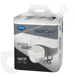 Molicare Mobile 10 Tropfen - MEDIUM