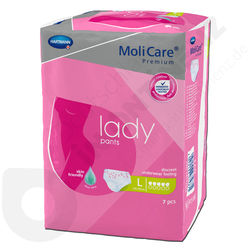 Molicare Lady Pants 5 drops - LARGE