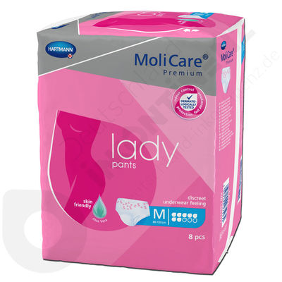 Molicare Lady Pants 7 drops - MEDIUM