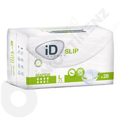 iD Expert Slip Super - LARGE