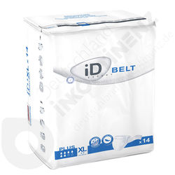 iD Expert Belt Plus - XL
