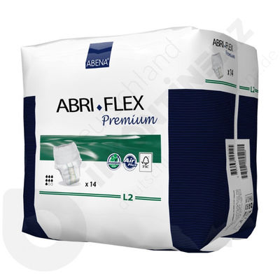 Abri Flex 2 - LARGE