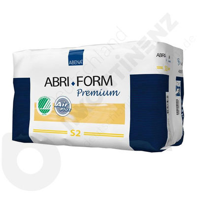 Abri Form 2 - SMALL