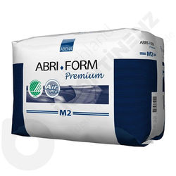 Abri Form 2 - MEDIUM