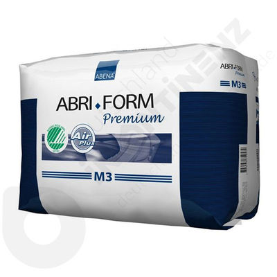 Abri Form 3 - MEDIUM