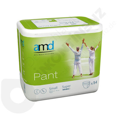 Amd Pant Super - SMALL