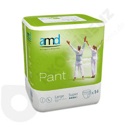 Amd Pant Super - LARGE