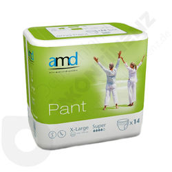 Amd Pant Super - XL