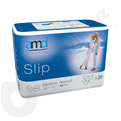 Amd Slip Normal - MEDIUM