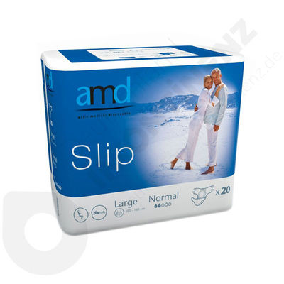 Amd Slip Normal - LARGE
