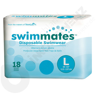 Swimmates - LARGE