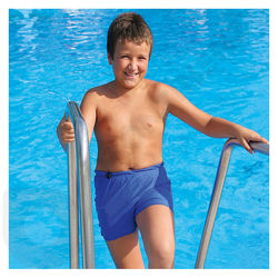 Suprima Swimming Shorts Kids - Size 128